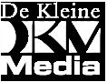 Bedrijfslogo De Kleine Media